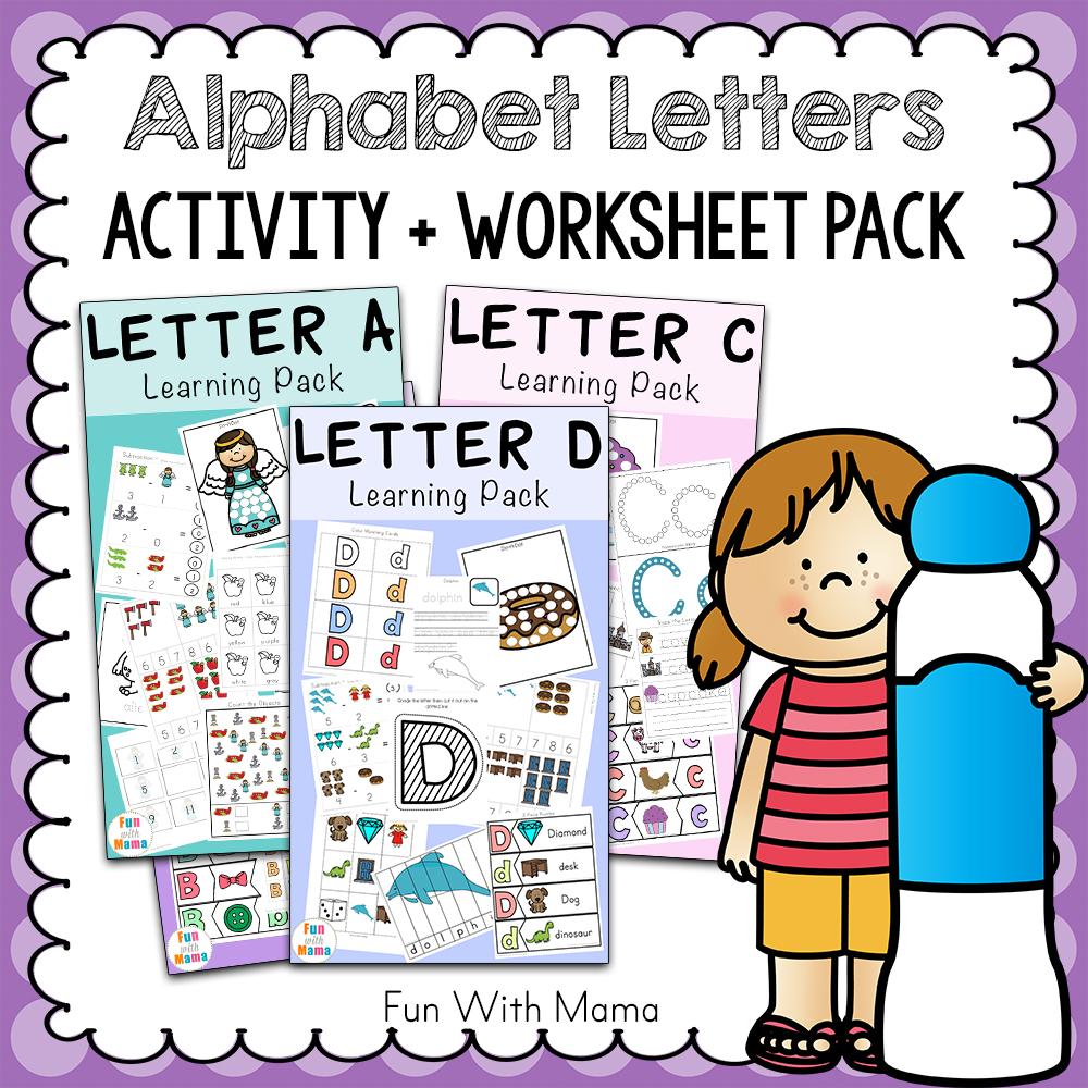 Educational worksheets printable free