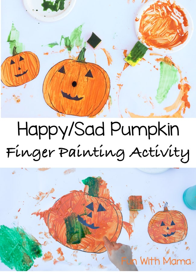 happy-sad-pumpkin-finger-painting-pin