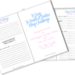 Build A Better Blog Challenge