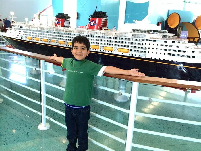 disney cruise review secrets and tips