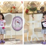 Our Day at Hello Kitty Spa Dubai And Review