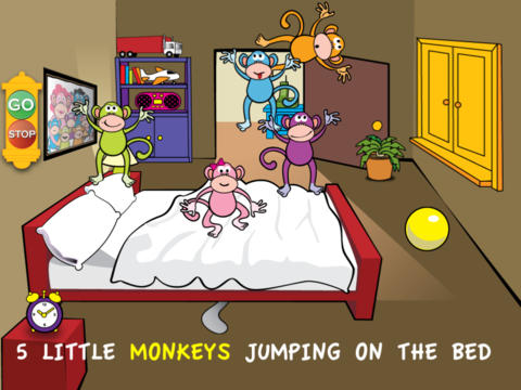 five-little-monkeys