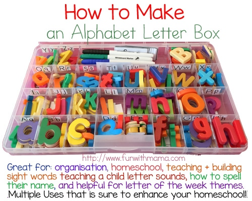 how-to-make-alphabet-letter-box-sight-words-teaching-tool-organisation