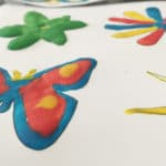 Puffy Paint Recipe – Paint That Rises