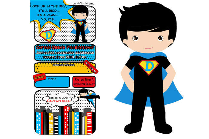 superhero-party-invitation