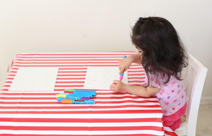fun-chalk-canvas-name-heart-kids-activity-3