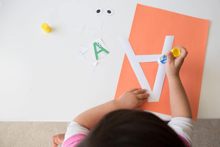 toddler-letter-a-activity