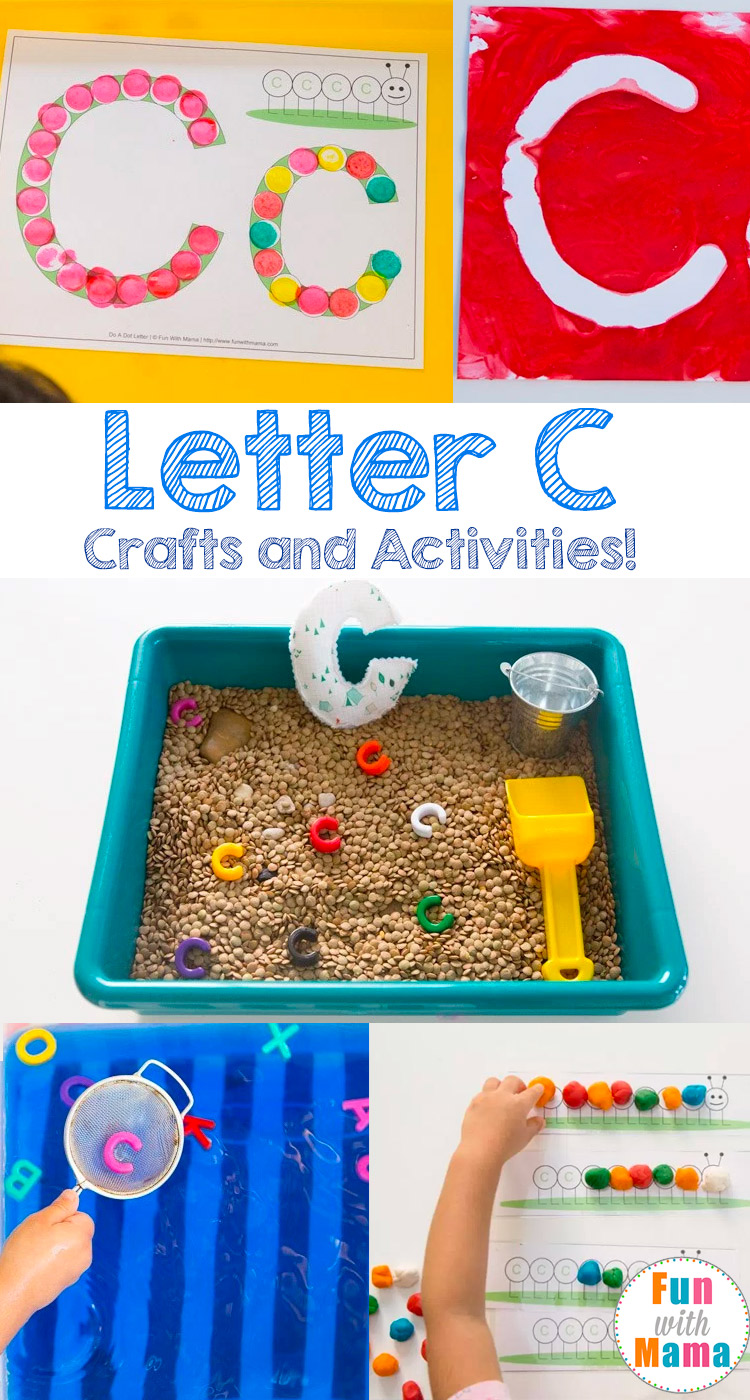 letter-c-crafts-and-activities