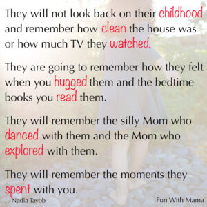 childhood and parenting quotes nadia tayob