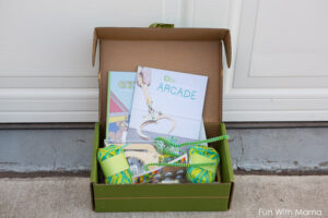 kiwi crate review december 2016