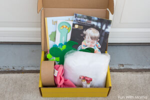 koala crate review preschool