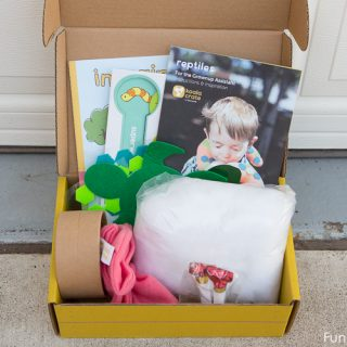 koala crate review preschool