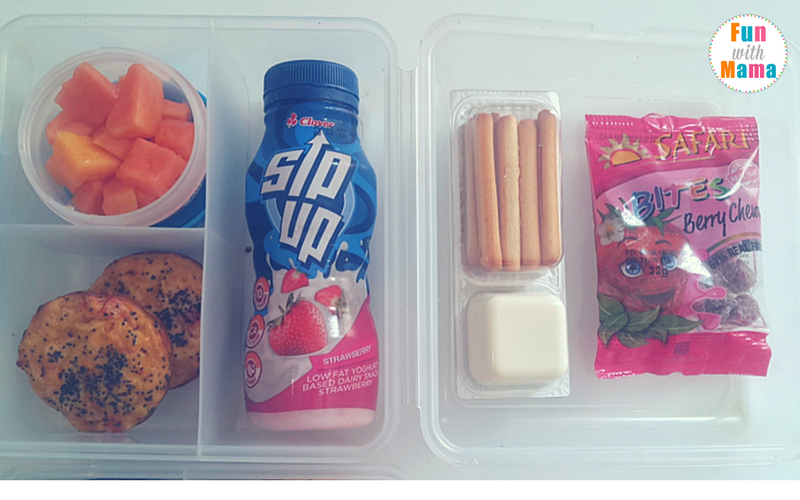 cold school lunch ideas