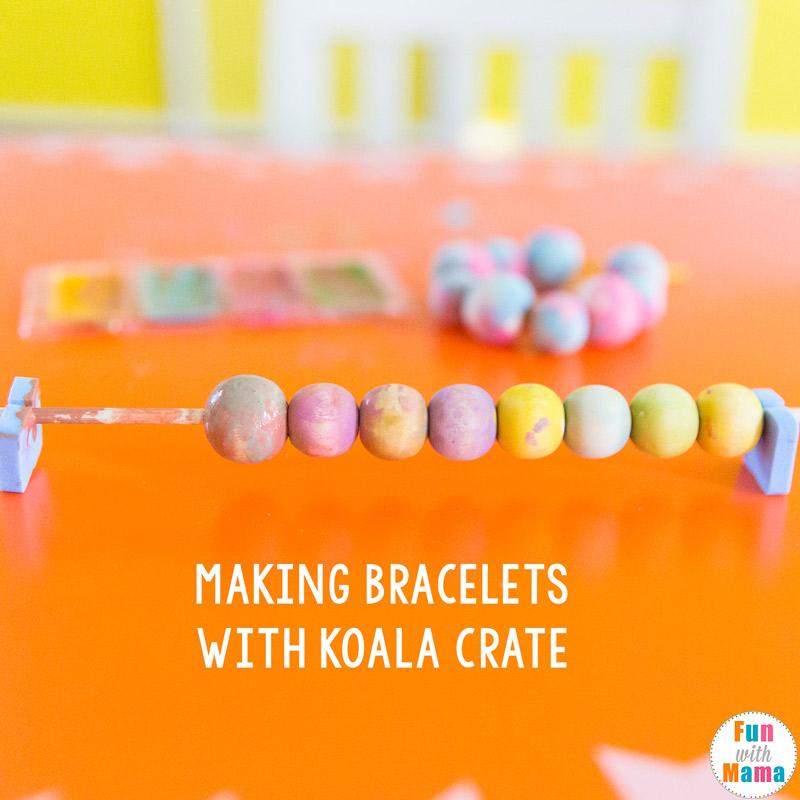 how-to-make-bracelets-preschool
