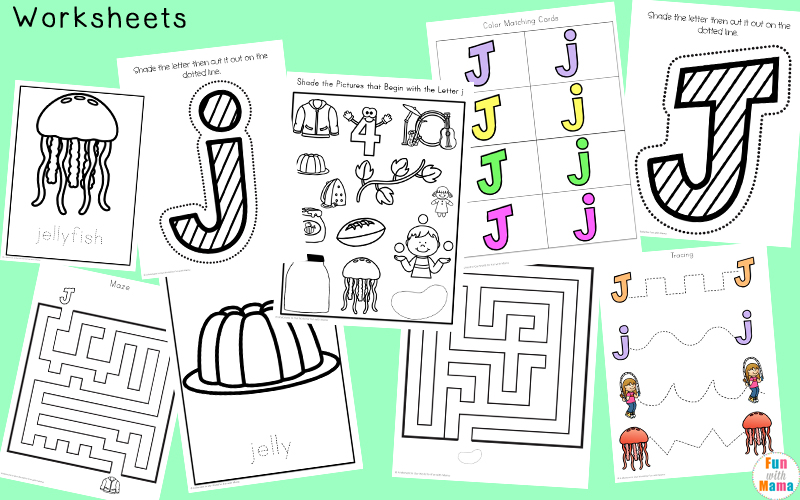 Focus Letter X Worksheets For Preschoolers on Kindergarten Worksheets Archives Easy Peasy Learners