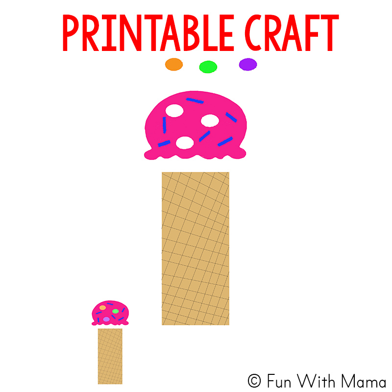 Letter i activities for preschool kindergarten pack fun with mama you could download the letter letter i crafts here and the free letter crafts templates here pronofoot35fo Choice Image