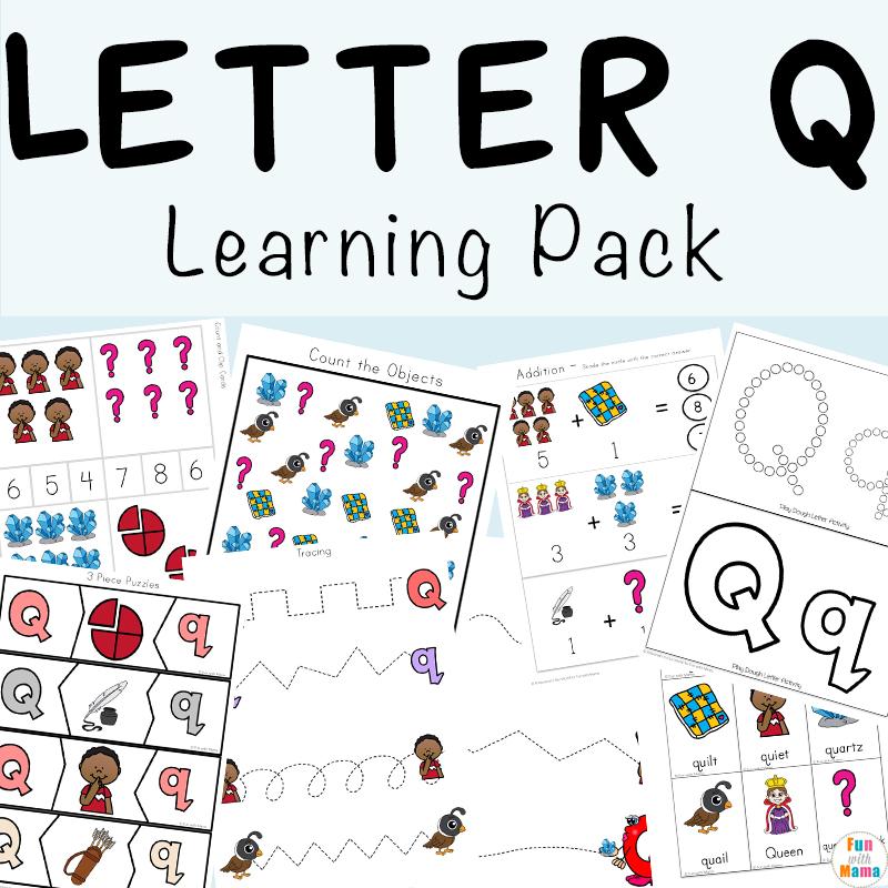 letter-q-worksheets-printables