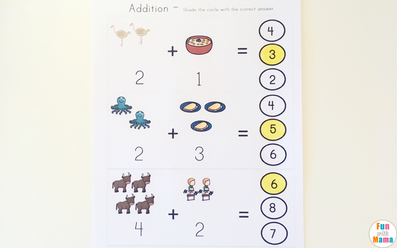 Fun Worksheets For Adults : Letter o worksheets and activities pack fun with mama