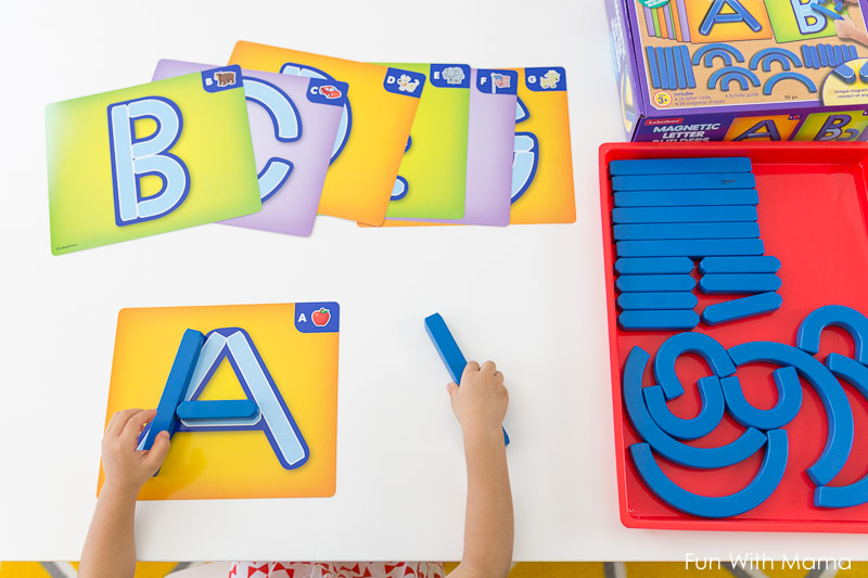 learning through play phonics activities fun with mama