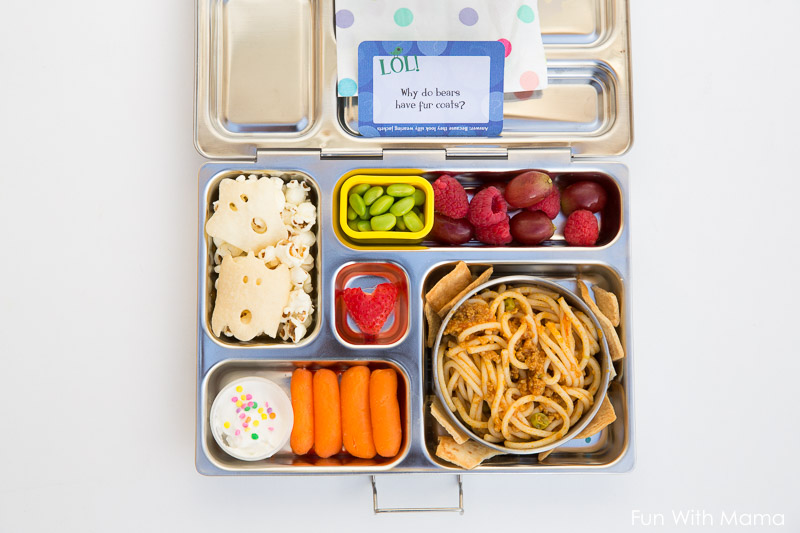 planetbox lunch ideas