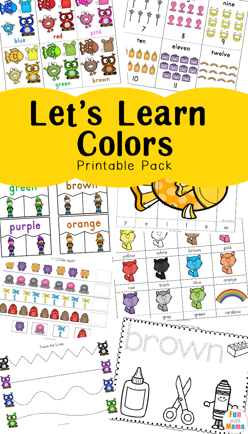 Free Ab Pattern Worksheet Fun Ideas Parenting Color