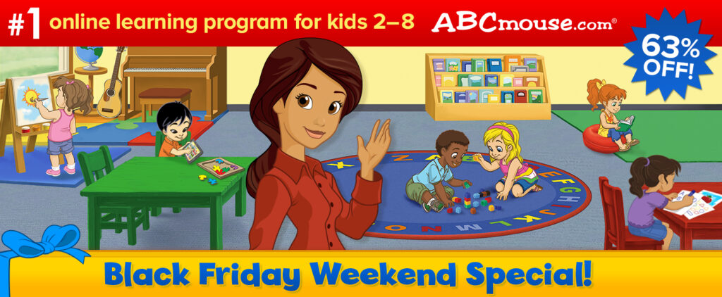 Abc mouse discount coupons