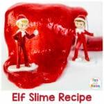 Elf Slime Recipe