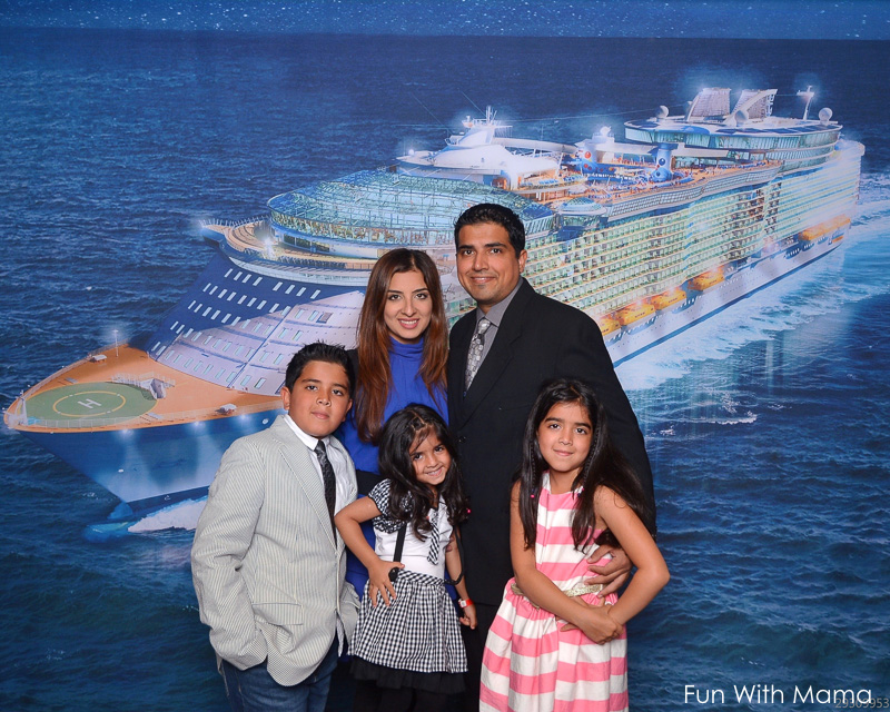 Royal Caribbean Harmony Of The Seas Review For Families
