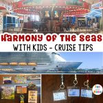 Royal Caribbean Harmony Of The Seas Cruise Tips