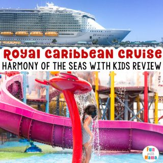 Must See! Royal Caribbean Harmony Of The Seas Review For Families With Kids