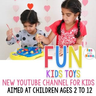 Kids Toys Channel