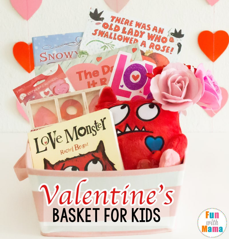 Valentines Gifts For Kids   Valentines Gift Ideas For Kids