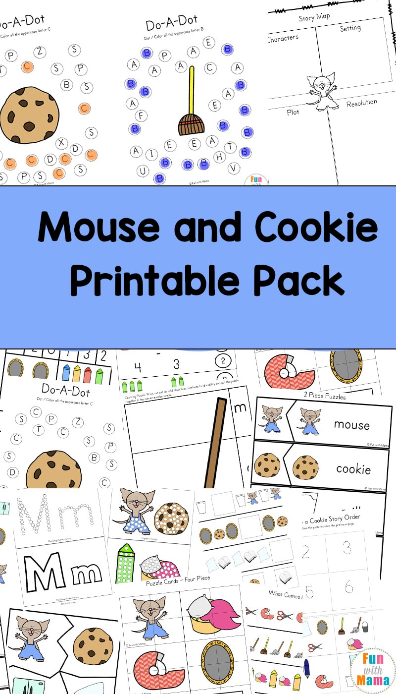 If You Give A Mouse A Cookie Coloring Pages Exclusive If You Give ... | 1400x800