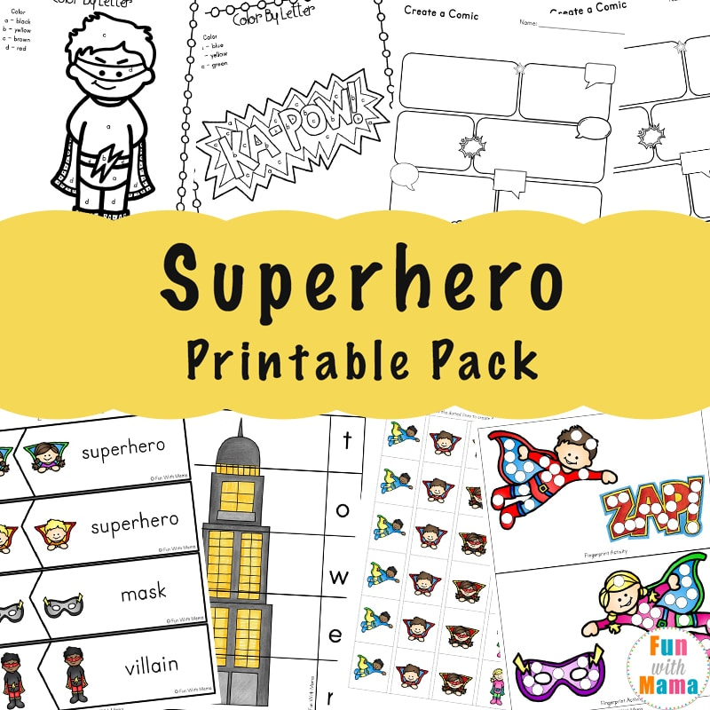 superhero coloring pages games free - photo#33