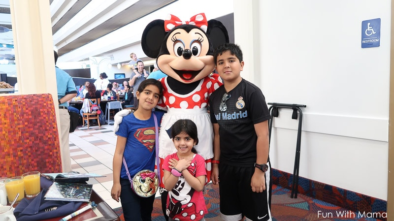 chef mickey review