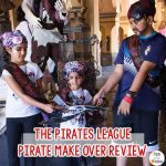 The Pirates League Disney World Pirate Makeup Disney Vacation