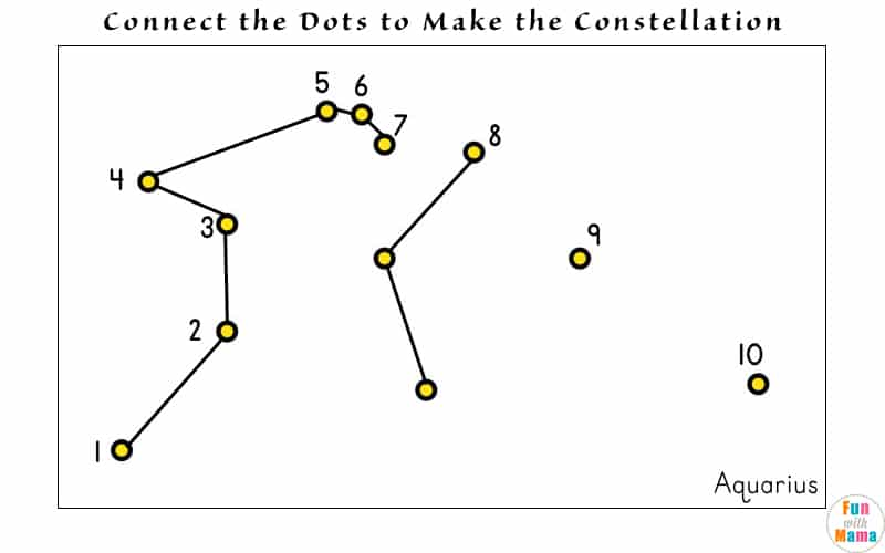 constellation mats