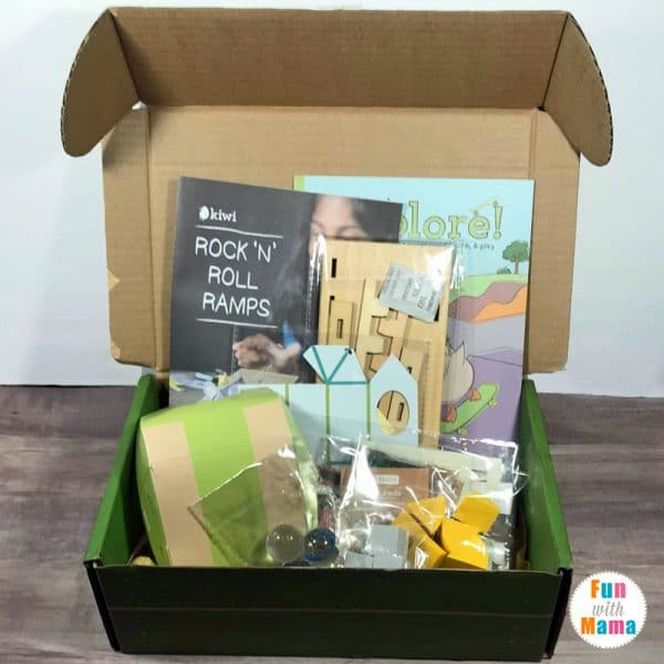 Kiwi Crate Review Square
