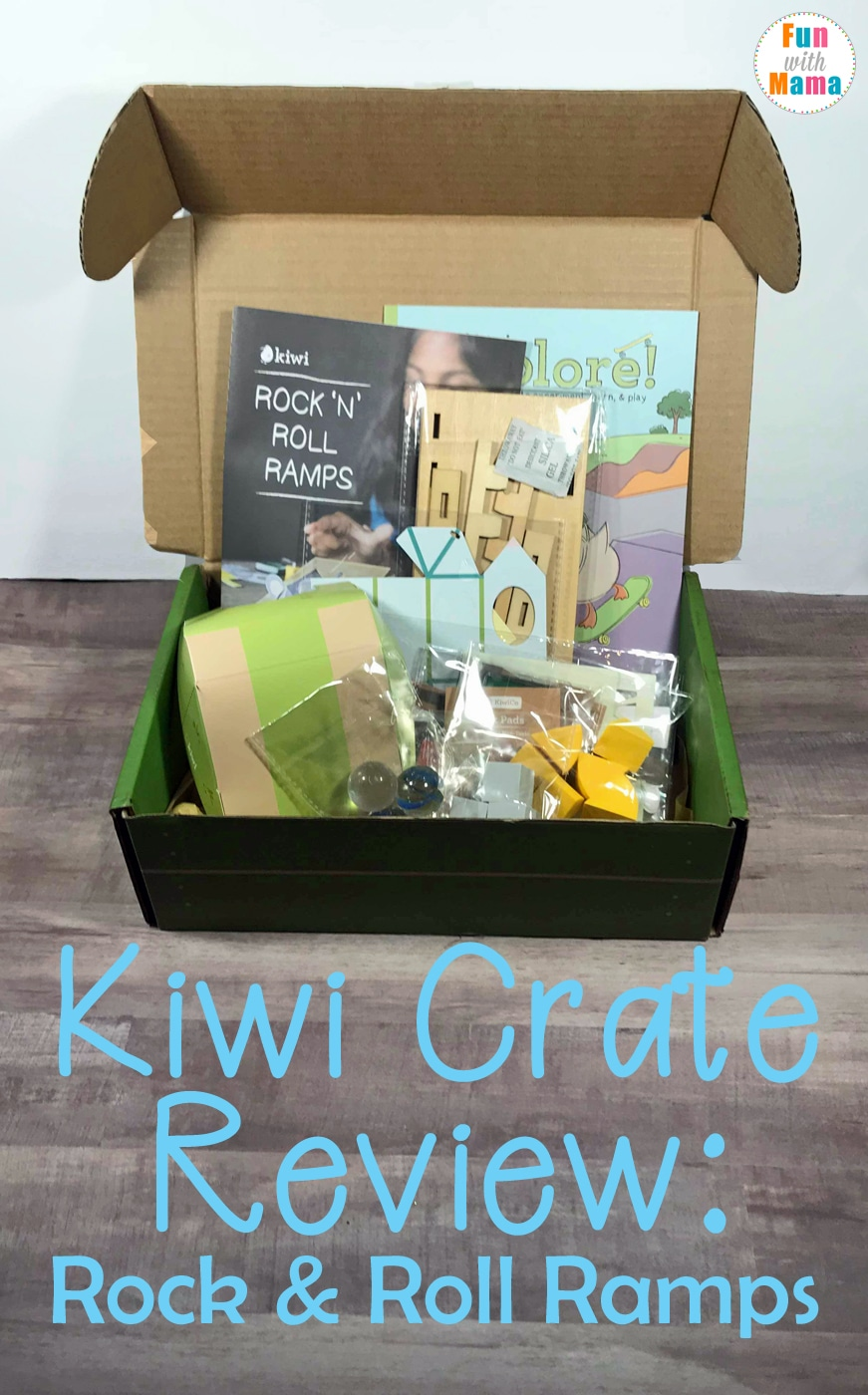 kiwi box for kids