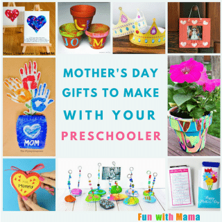 Best Mother's Day Crafts For Preschoolers