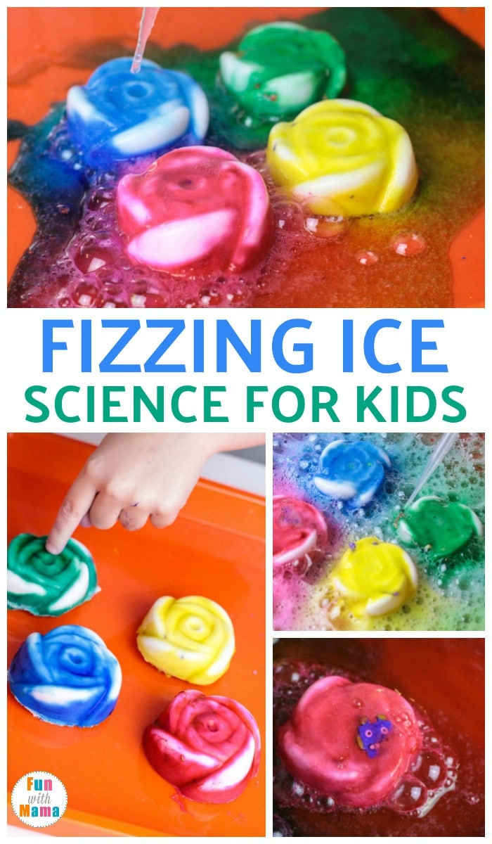 easy science project for kids