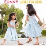 25 Funny Jokes For Kids