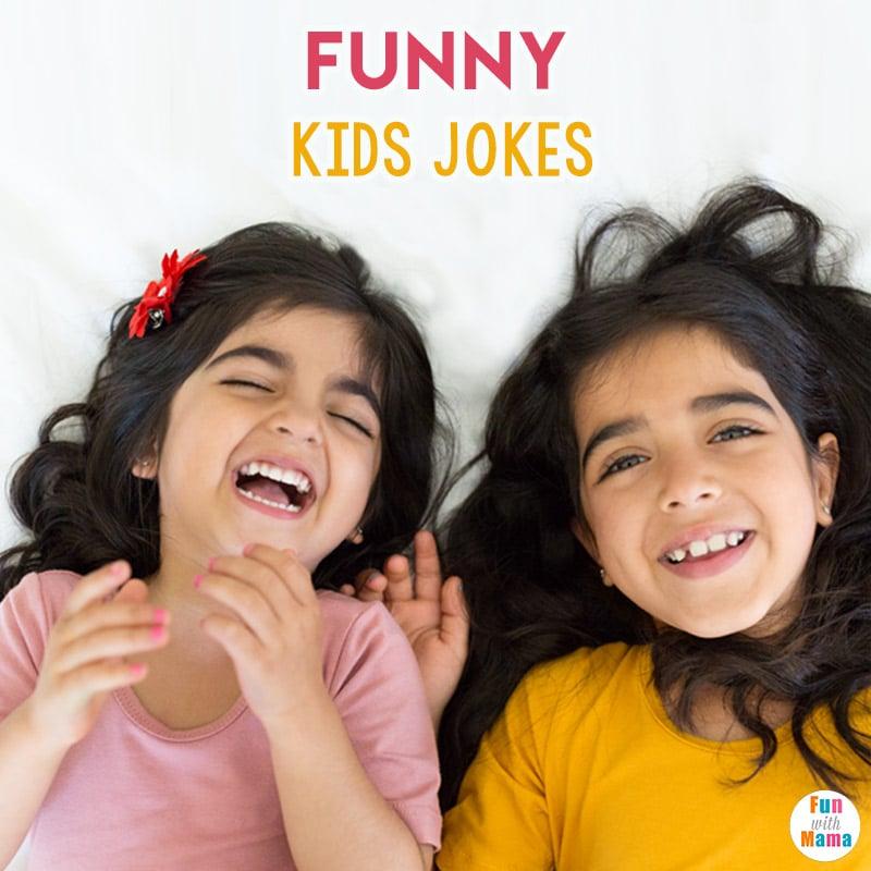 funny kids jokes