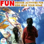 Fun Indoor Activities For Kids Near Me