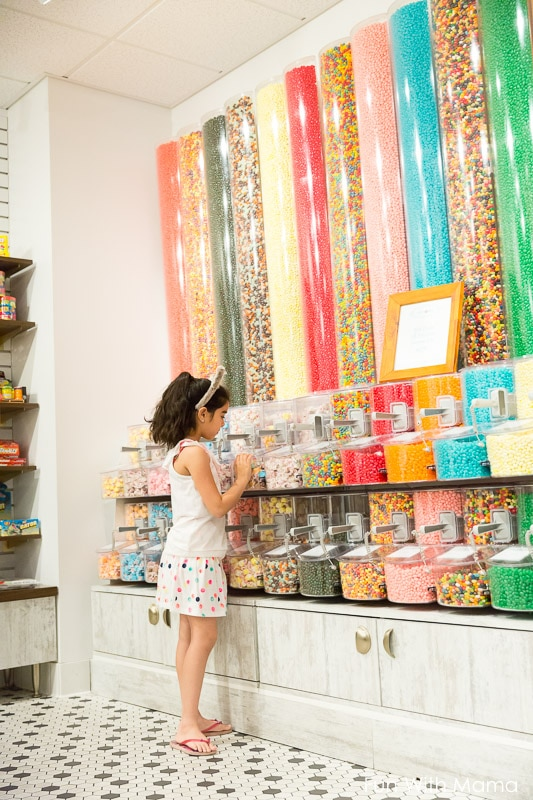 candy store for kids