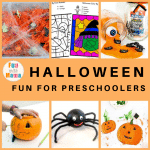 Ultimate Halloween Activities For Kids