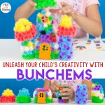 Unleashing Creativity With Bunchems!