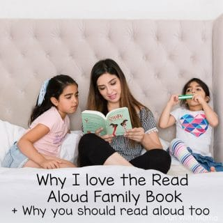 Why I Love The Read Aloud Family By Sarah Mackenzie
