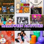 Halloween Activities For Families + Kids