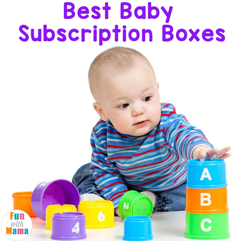 baby subscription box